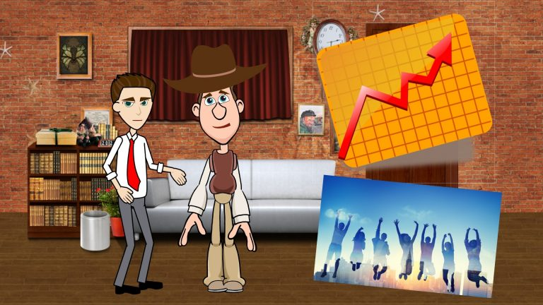 What is a Stock Index – Easy Peasy Finance for Kids and Beginners – Podcast