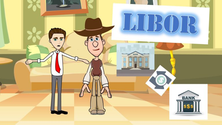 LIBOR - London Interbank Offered Rate