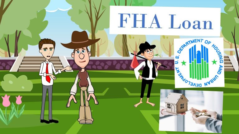 FHA Loan - FHA Mortgage