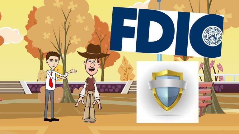 FDIC - FDIC Insured - Federal Deposit Insurance Corporation
