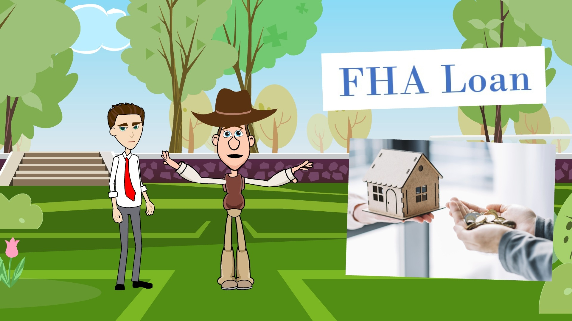 FHA Loan vs Conventional Mortgage