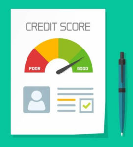 Credit Score or FICO Score for Kids Teens and Beginners - What is a Good Credit Score