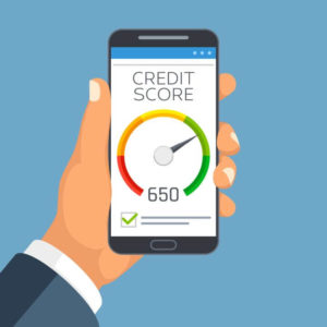 FICO Score or Credit Score for Kids Teens and Beginners - Calculation