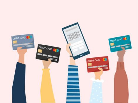 Comparison Credit Cards vs Debit Cards – Simple Pros and Cons for Kids
