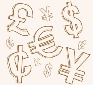 Exchange Rate for Kids - Currency for Kids