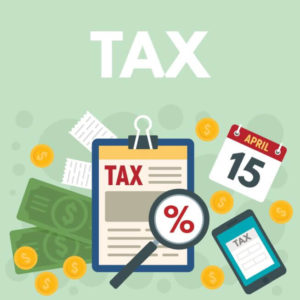 Income Tax Filing - Tax Return Filing