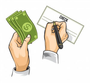 What is a Cheque or Check for Kids Teens and Beginners