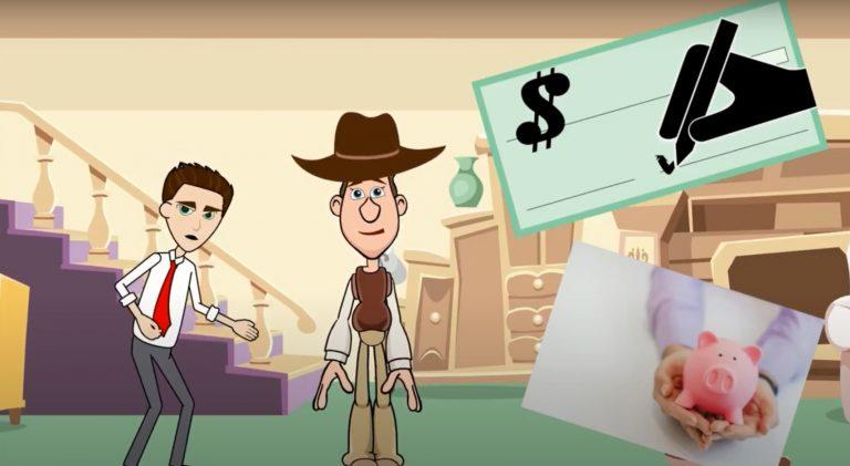 Checking Account vs Savings Account