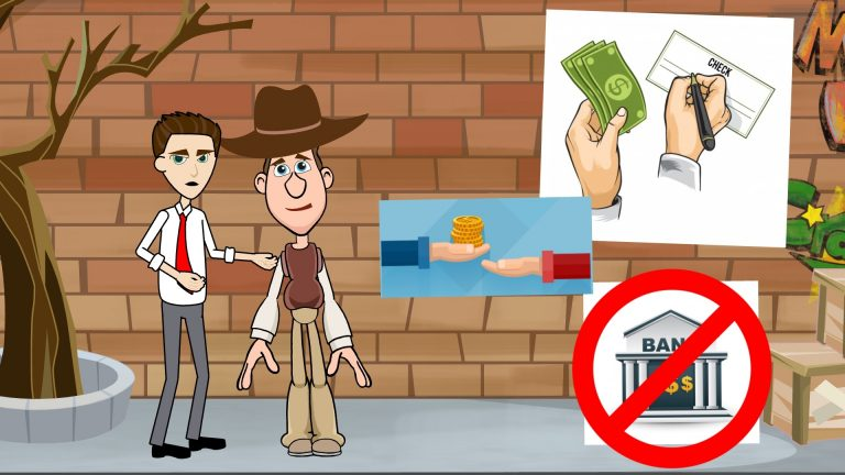 What is Check Cashing or Cheque Cashing