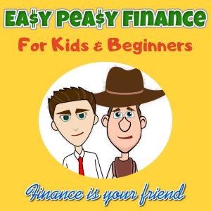 Thank You! | EasyPeasyFinancePodcast 1 3