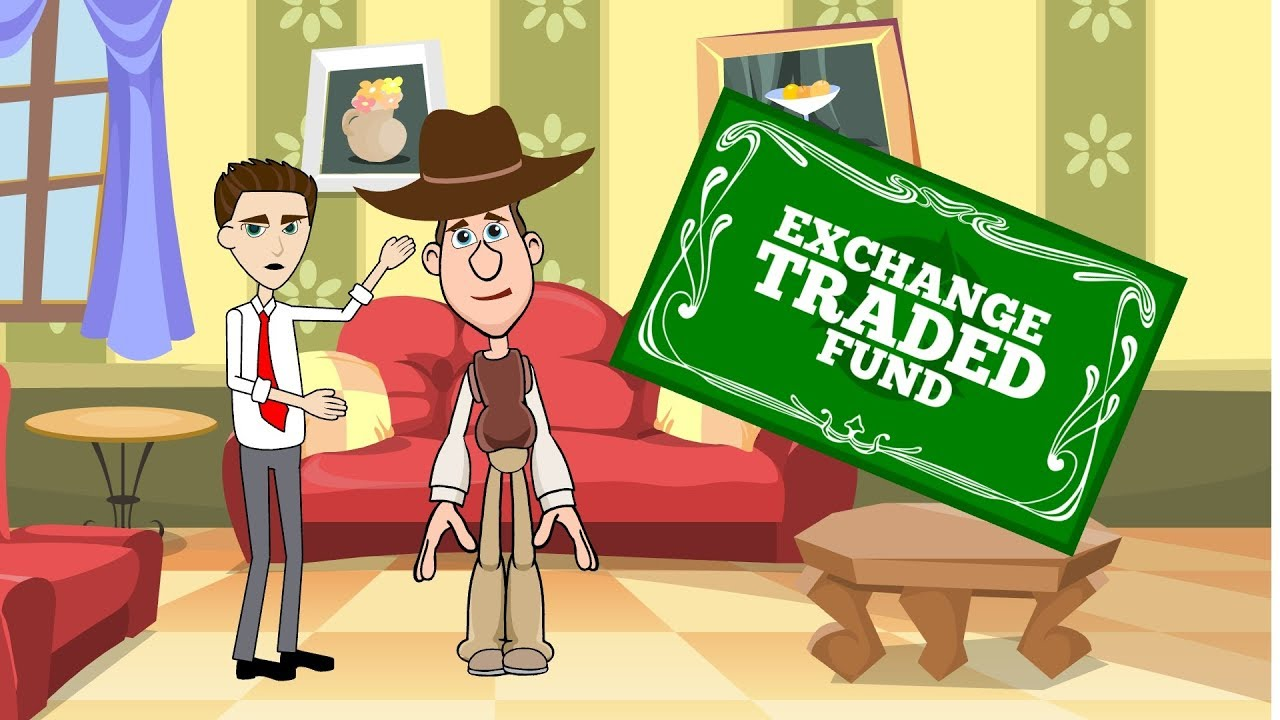 ETFs - Exchange Traded Funds