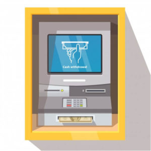 ATM for Kids Teens and Beginners - A Simple Explanation of Automated Teller Machine