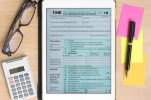 Filing Taxes or Filing an Income Tax Return for Kids Teens and Beginners - Information to be Filled in the Tax Forms