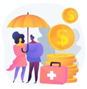 Investing Money from the Emergency Fund