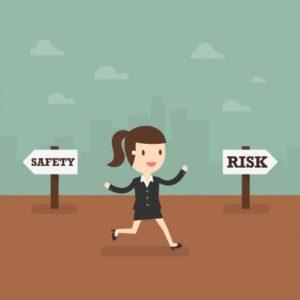 Kind of Investor: Risk vs Safety