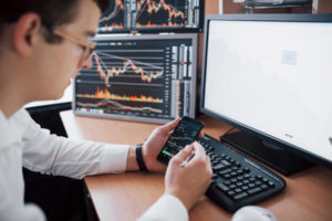 Stock Exchange for Kids Teens and Beginners - Brokers and Traders