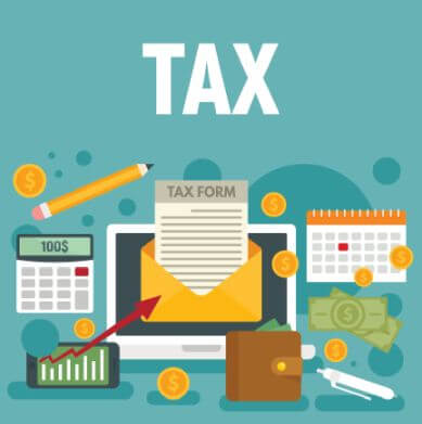 What is Filing Taxes or Filing an Income Tax Return - A Simple Explanation for Kids Teens and Beginners