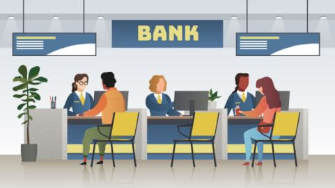 What is a Checking Account - A Simple Explanation for Kids Teens and Beginners