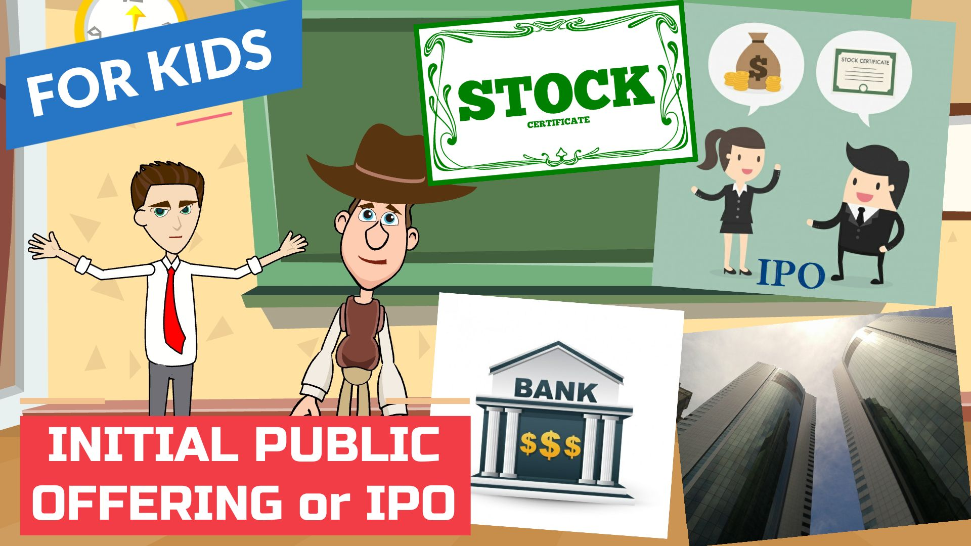 What is an IPO or Initial Public Offering