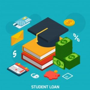 Student Loan for Kids Teens and Beginners - A Simple Explanation