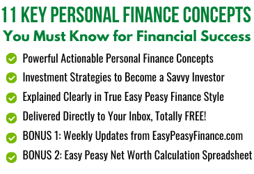 Download in Progress... | 11 Key Personal Finance Concepts 365 Optimized