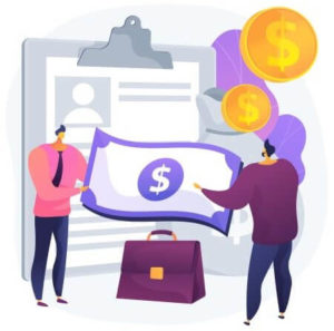 Borrowing and Loan for Kids Teens and Beginners