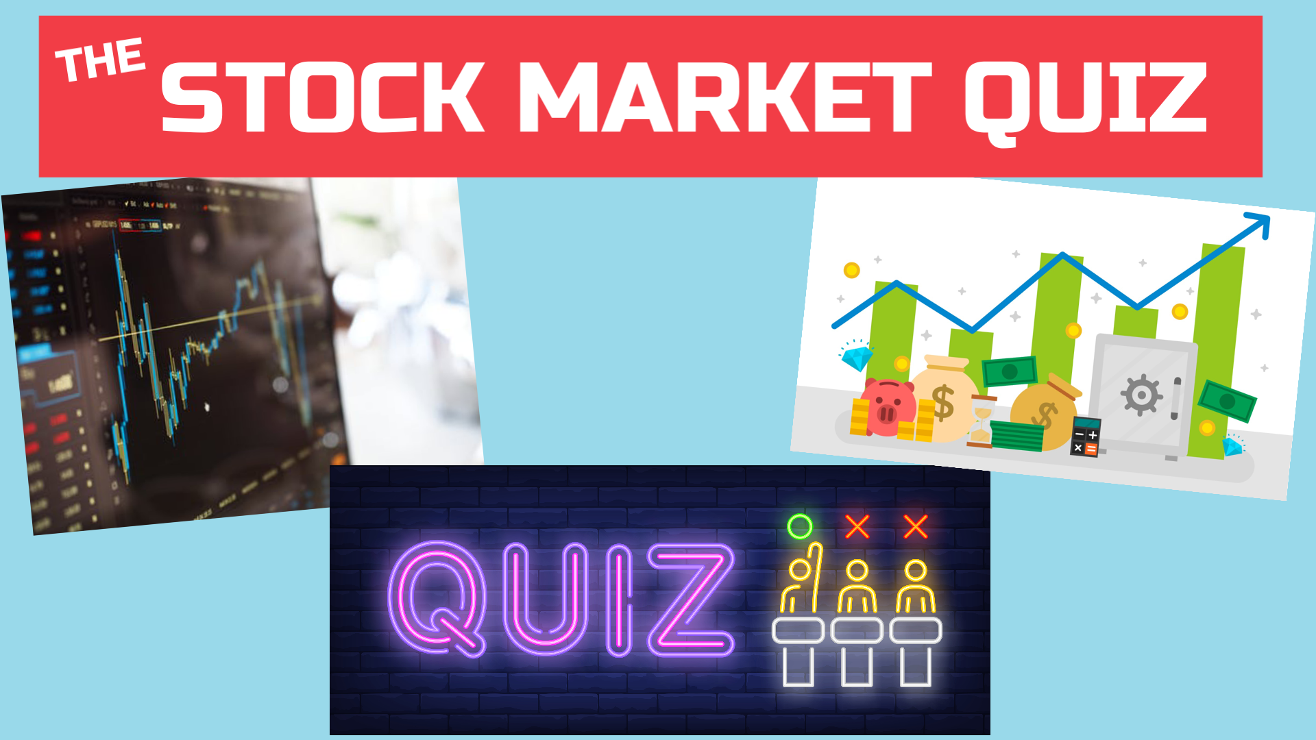 Quiz: Stocks and the Stock Market – Easy Peasy Finance for Kids and Beginners – Podcast