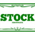 Category Stock