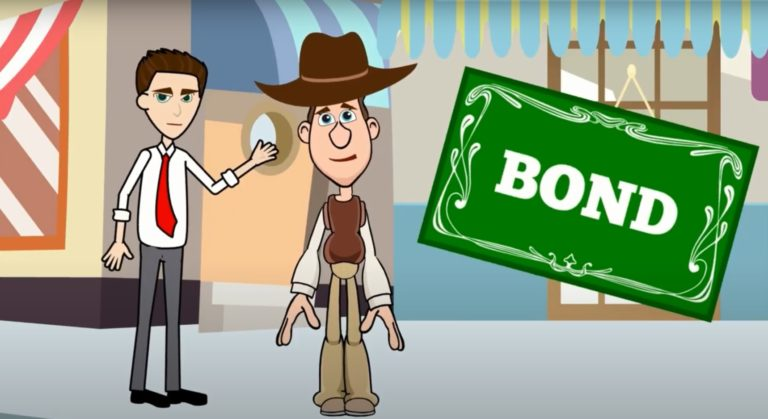 What are Bonds – Easy Peasy Finance for Kids and Beginners – Podcast