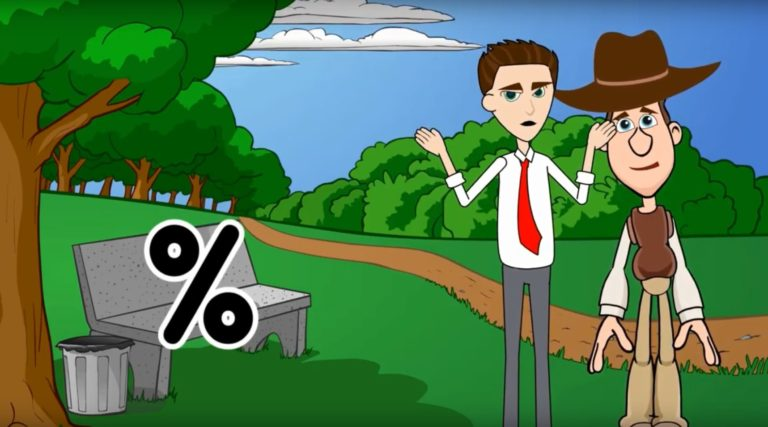 What is Interest and Interest Rate – Easy Peasy Finance for Kids and Beginners – Podcast