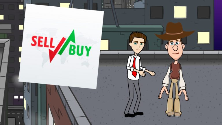 What is a Brokerage Account – Easy Peasy Finance for Kids and Beginners – Podcast