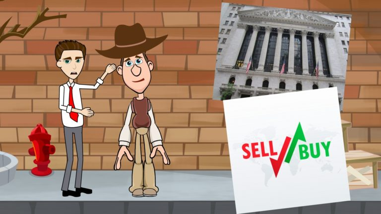 What is a Stock Exchange – Easy Peasy Finance for Kids and Beginners – Podcast