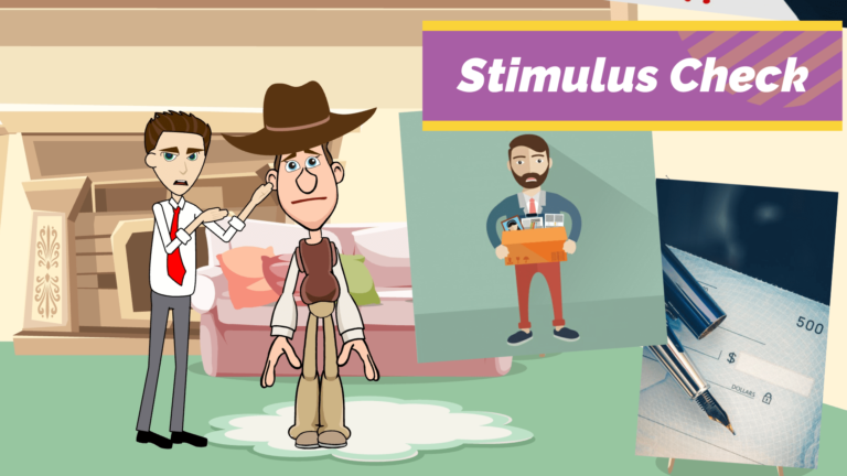 What is a Stimulus Check – Easy Peasy Finance for Kids and Beginners – Podcast