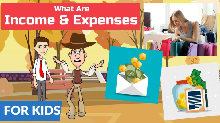 What are Income and Expenses