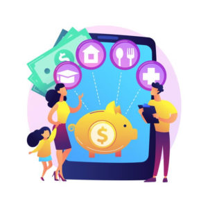 Importance of Saving for Kids