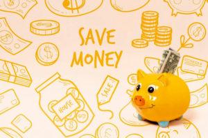 Saving for Kids Financial Literacy
