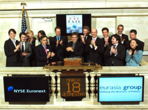 New York Stock Exchange or NYSE for Kids Teens and Beginners - Opening Bell