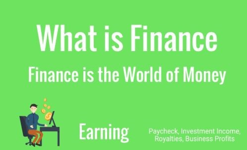 What is Finance - Thumbnail