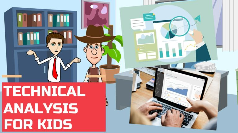 What is Technical Analysis – Easy Peasy Finance for Kids and Beginners – Podcast