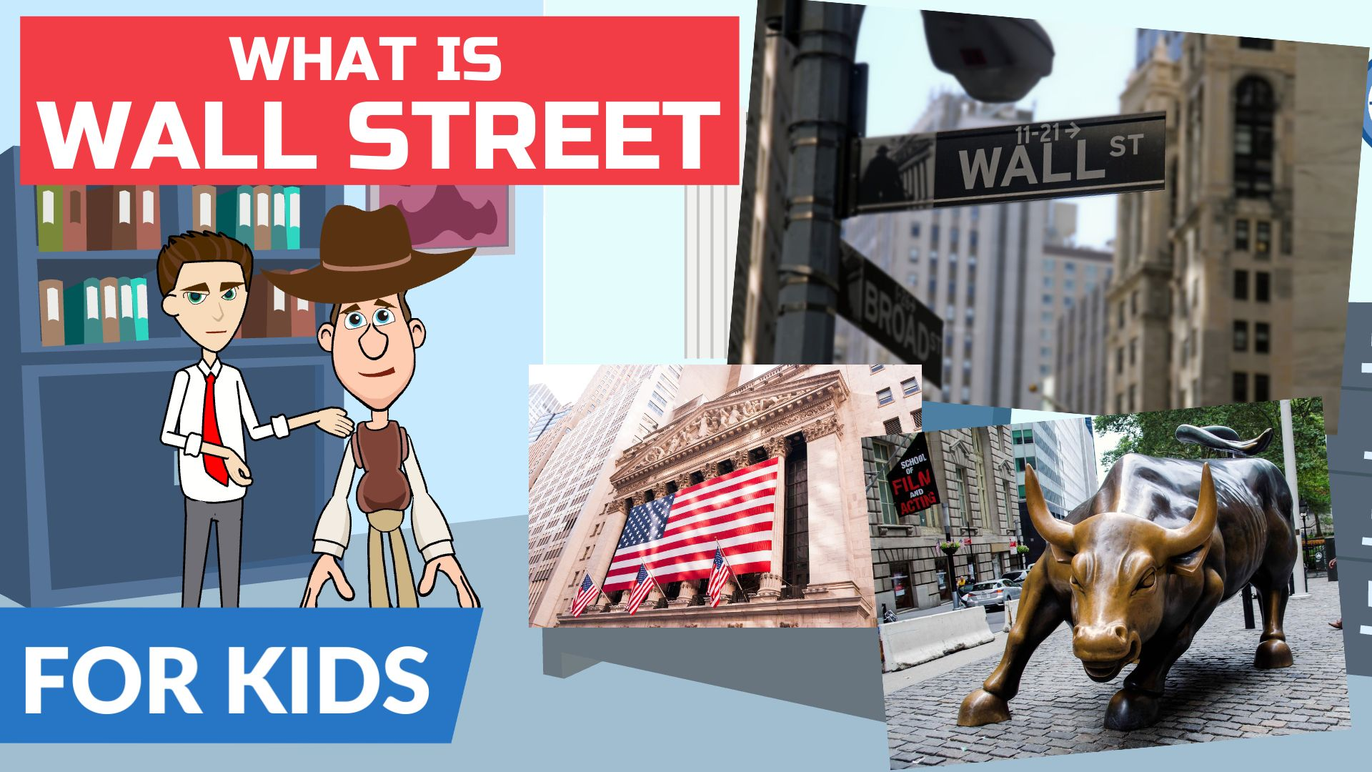 What is Wall Street