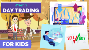 What is Day Trading