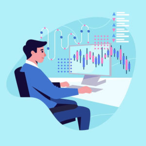 Day Trading for Kids Teens and Beginners - A Simple Explanation