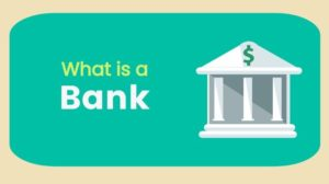 What is a Bank - Infographic - Thumbnail