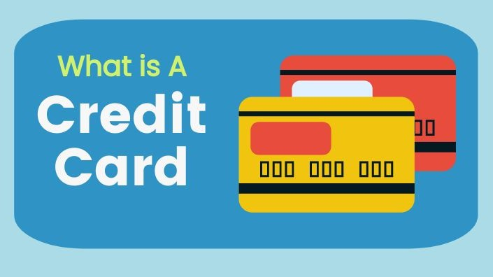 What is a Credit Card - Thumbnail
