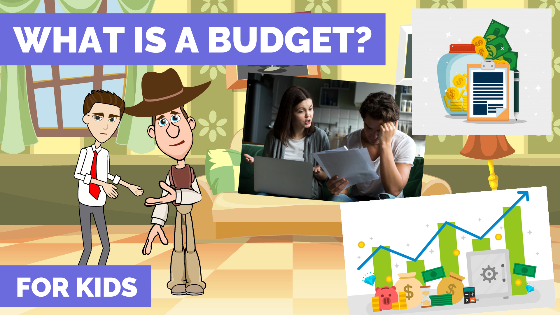 What is a Budget / Budgeting