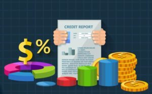 Check credit report and credit score frequently for errors and inaccuracies