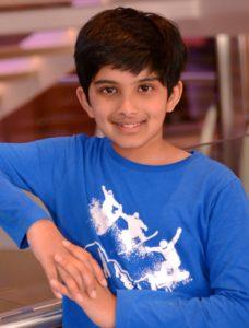 Rishi Vamdatt - Creator of Easy Peasy Finance