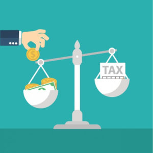 Taxes for Kids Teens and Beginners - Tax Payment