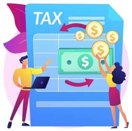 What are Taxes - A Super Simple Explanation for Kids Teens and Beginners