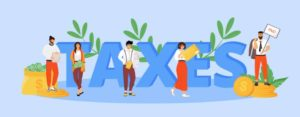 What is Tax for Kids Teens and Beginners - A Super Simple Explanation
